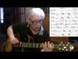 Take Five - guitar jazz &amp piano cover ( Paul Desmond ) Yvan Jacques