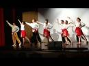 Физмату 75 лет! Танцы