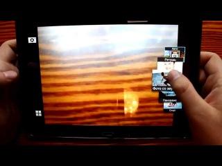 Планшет Samsung Galaxy Tab 4 10.1: обзор и первое впечатление