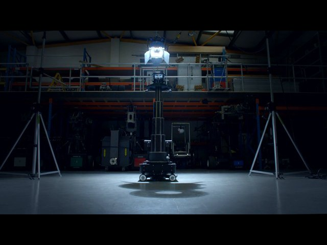 The Chapman Leonard Cobra Dolly | The World's smallest camera dolly | Camera Dolly Hire UK