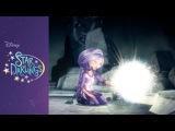 "Disney Star Darlings Clip ""Taming Star"" [RUSSIAN SDFC DUB]"