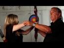 Как правильно стрелять из лука Как избежать ошибок при стрельбе из лука Озвучка