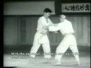 Редчайшее видео Кьюзо Мифуне 10 дан дзюдо Кодокан