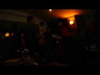 Красная Книга - 17 лет (Владимир Кузьмин cover) в «ALTER bar»