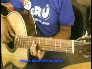 Historia de un amor - Bolero - Como tocar en guitarra