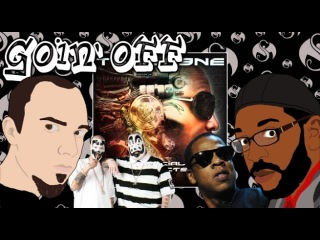 Goin' Off #25: ROC Nation & Strange Music (mp3 Download in the Description)