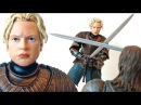 BRIENNE OF TARTH Game of Thrones Legacy Collection Series 2 Action Figure Review