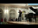 George Enescu - Concert piece for viola and piano