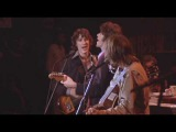 The Band &amp Neil Young Helpless