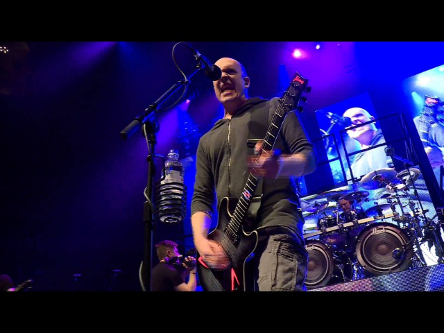 DEVIN TOWNSEND PROJECT Devin Townsend Presents Ziltoid Live at the Royal Albert Hall Trailer