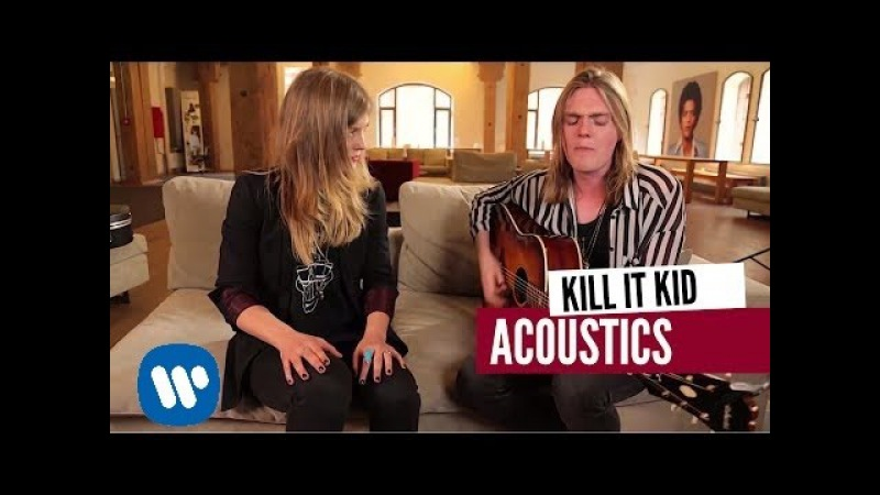 Kill It Kid - Tired Of The Way You Want To Live (Live Acoustic)