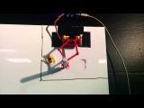 Робото-часы