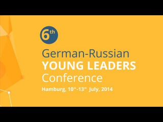 6th German-Russian Young Leaders Conference
