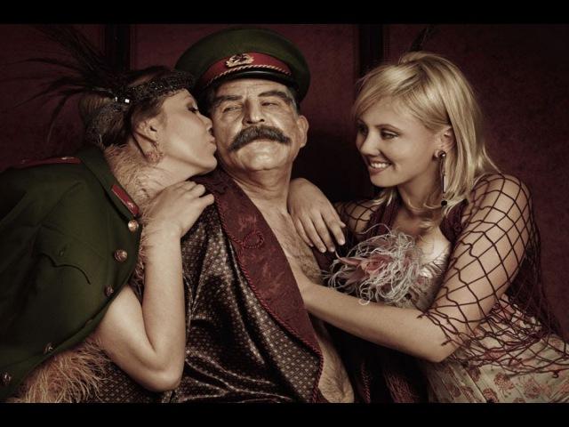 Женщины Иосифа Сталина Тайны века