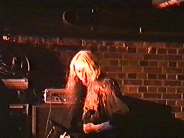 Theatre of Tragedy - Sweet Art Thou A Rose for the Dead live Stavanger (1996)