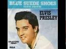 Elvis Presley - The King Megamix DJ Marc Reid