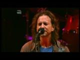 Pearl Jam - Sad (Reading '06) HD