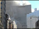 30-Second Reel of Building 7 Collapse Footage