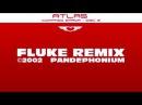Atlas - Compass Error (Fluke Remix)