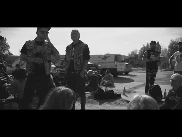 Kotzreiz - Ratten im System (Official Video) - Aggressive Punk Produktionen