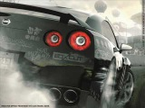 Need For Speed Pro Street - The Toxic Avenger - Escape (Bloody Beetroots Remix)