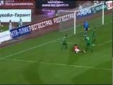 17 июля 2010, 21:00, Чемпионат России по футболу 2010, 13-й тур (Спартак 0-1 Рубин)