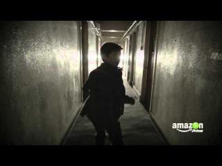 Детектив Босх: сезон 1 | Тизер-трейлер