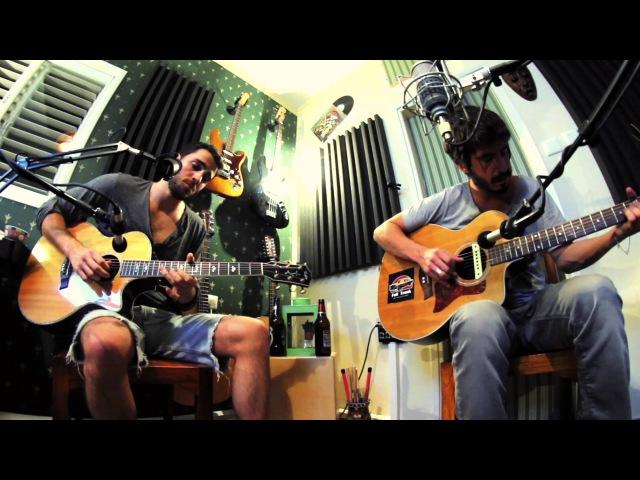 Gal Nisman Idan Shneor - Still Got The Blues(Gary Moore Cover) Live GBMS