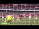Футбол Чемпионат Англии АПЛ Арсенал - Халл Сити 2-2