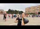 Чемпионат по силовому экстриму «Богатырские забавы-2015»