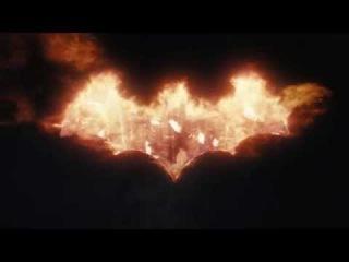 I AM THE DARK KNIGHT! (Batman:Arkham Knight)