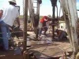 Записки нефтяника про сборку бурильной колонны