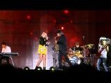 Warren Hill &amp Olivia Rox duet (DMC Festival, Seoul, Korea)