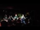 Gasoline - Metal Militia (Metallica cover)