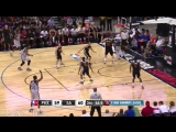 Jonathon Simmons Full SL Highlights 2015.07.20 vs Suns - 23 Pts, Championship Game MVP!