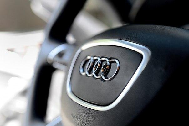 На трассе «Ростов-Таганрог» инспекторы ДПС задержали угнанную Audi