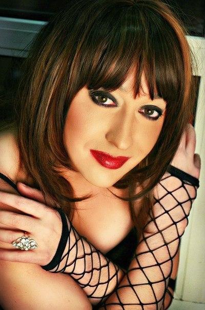 фото очень женственные трансы: