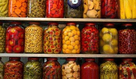 Торговля продуктами домашнего приготовления В условиях популяризации #635 / Малый бизнес в деталях Вконтакте