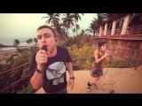 Dub Fx & Flower Fairy 'Wandering Love' Music Video ( at 9 Bar in Goa, India)