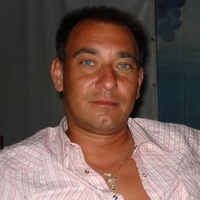 Анкета Валерий Гаранин