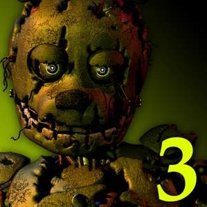Five Nights At Freddy's 3 (2015) PC | �������
