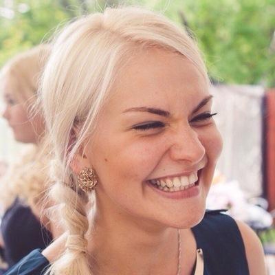 Evgeniya Shamber