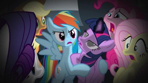 мои маленькие пони смотреть 4 сезон: