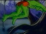 Приключения Конана-Варвара 58 серия из 65 / Conan: The Adventurer Episode 58 / Конан: Искатель Приключений 58 серия (1992 – 1993