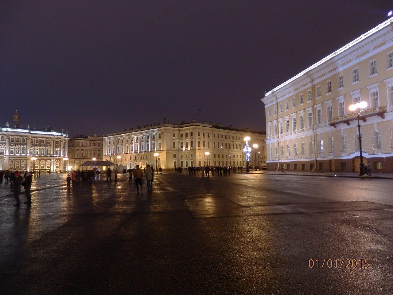 Новогодний Петербург - 2015 7qlFPhmMdNU