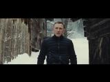 Джеймс Бонд 007 : Спектр - 2015 Трейлер Супер Фильм / Новый трейлер  22.07.2015