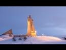 Мурманск Зима HD