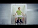 PSY - Gangnam Style (Прикол клип Жафит Шакиров)