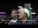 Rutger Hauer interview One night in Paris, LEtrange Festival - United States of Paris