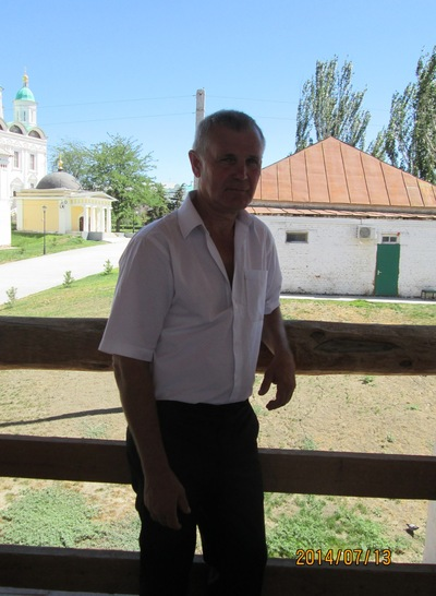 Юрий Жадаев